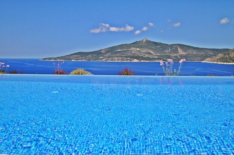 Luxury Four Bedroom Villa In Kalkan, Turkey