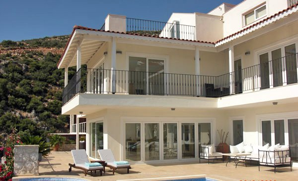 Luxury Villa in Kalkan