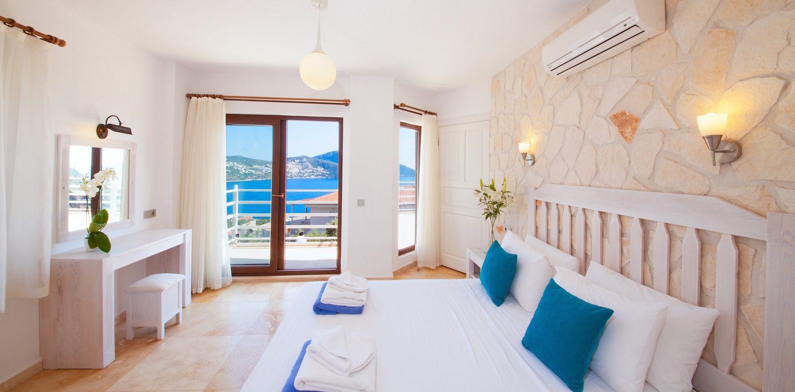 Luxurious villas in Kakan