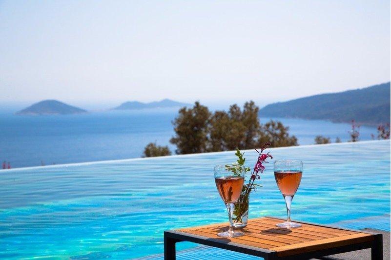 Luxury Kalkan Villas