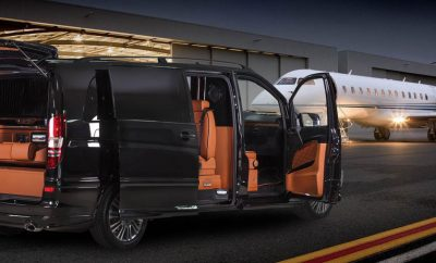 Airport Transfers & Car Hire