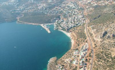 About Kalkan